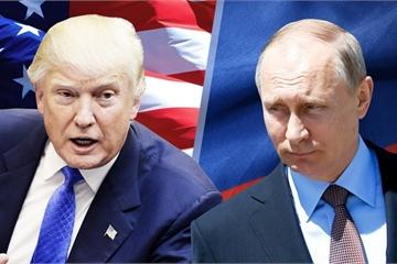 """Tin quốc tế nổi bật 3/8: Mỹ """"ra giá"""" với Nga, Hong Kong lại rúng động vì biểu tình"""
