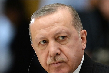 Lý do Tổng thống Thổ Nhĩ Kỳ Erdogan quyết không công nhận Crimea là của Nga?