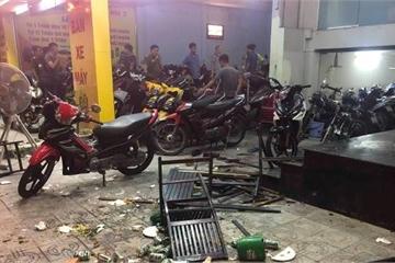 Đồng Nai: Truy tìm nam thanh niên đâm chết bạn nhậu