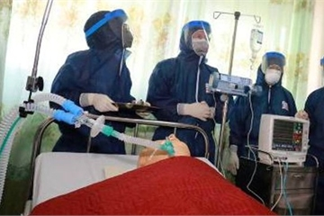 Huế: 5/6 bệnh nhân đều âm tính với vius nCoV