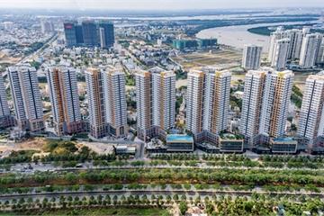 TP.HCM nhanh chóng tìm giải pháp giúp các doanh nghiệp bất động sản