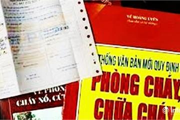 Công an Đà Nẵng khuyến cáo tình trạng mạo danh Cảnh sát PCCC để trục lợi