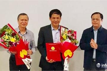 Đà Nẵng: Điều động Phó Giám đốc Sở TN-MT làm Phó Giám đốc Sở KH-CN