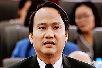 Đà Nẵng: Điều động Giám đốc Sở GD-ĐT Nguyễn Đình Vĩnh sang công tác khác!