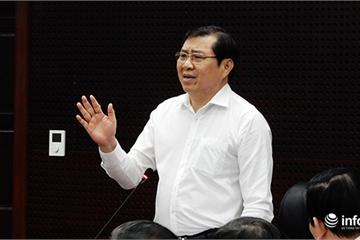 Đà Nẵng: Chỉ đích danh các đơn vị không hoàn thành nhiệm vụ TP giao