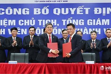 Bổ nhiệm ông Ngô Tấn Cư làm Tổng GĐ Tổng Công ty Điện lực Miền Trung