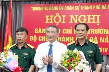 Đà Nẵng bầu bổ sung 1 Ủy viên Ban Thường vụ, 8 Thành ủy viên