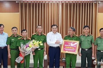 Công an Đà Nẵng sẽ quản lý chặt chẽ các đối tượng người Trung Quốc