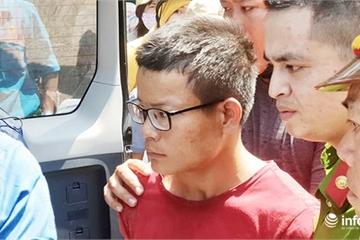 Đà Nẵng: Gã mua dâm rồi cướp điện thoại đã đâm cụ bà 70 tuổi 7 nhát dao!