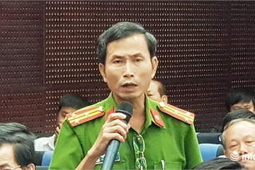 Đà Nẵng: Vụ 5 người Trung Quốc thuê trẻ em quay clip đồi trụy đã xử lý đến đâu?