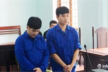 Đà Nẵng: 15 năm tù cho 2 bị cáo trộm xe Lexus RX 350 bằng cài định vị