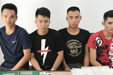 Đà Nẵng: Các bị can bị khởi tố tội 'cho vay lãi nặng' đều là người ngoại tỉnh