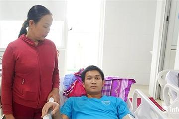 Bệnh viện Đà Nẵng cứu sống bệnh nhân ngừng tuần hoàn bằng kỹ thuật hạ thân nhiệt