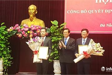 Bổ nhiệm ông Nguyễn Văn Quảng giữ chức Phó bí thư Thành ủy Đà Nẵng
