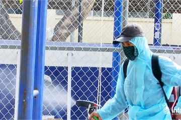 Đà Nẵng: Người nước ngoài cuối cùng theo dõi nghi nhiễm nCoV ra viện