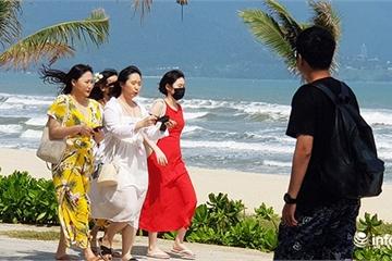 Đà Nẵng: Khách Hàn Quốc đi đoàn hầu như không còn, lo nhất là khách đi lẻ