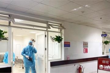 Đà Nẵng: Có 2 ca mới nhập viện theo dõi nghi mắc COVID-19
