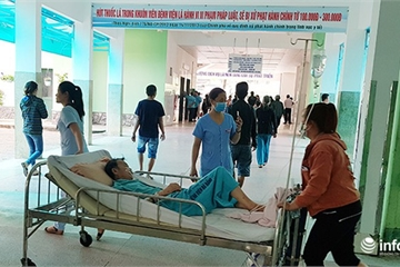 Hàn Quốc viện trợ không hoàn lại cho Bệnh viện Đà Nẵng 600.000 USD