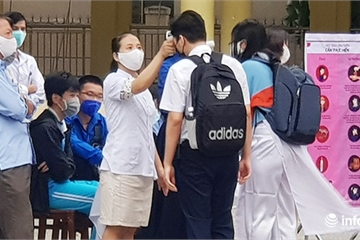 Đà Nẵng: Học sinh nghỉ học đến hết ngày 29/3; ôn tập lớp 12 trên truyền hình