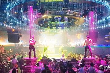 Đà Nẵng tạm dừng kinh doanh karaoke, bar, vũ trường, massage toàn thành phố