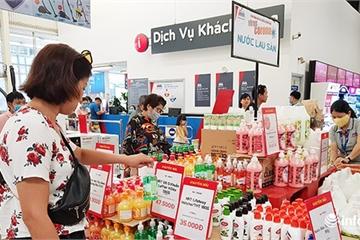 Đà Nẵng: Công bố hotline các siêu thị, chợ để đặt hàng, giao hàng tại nhà