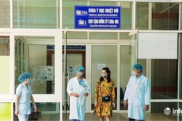 Đà Nẵng: Không để lây nhiễm đối với y, bác sĩ điều trị bệnh nhân Covid-19