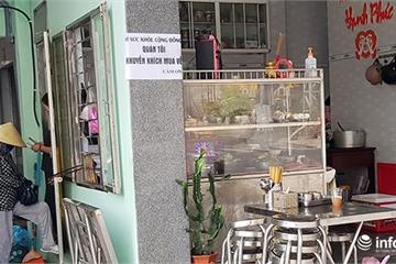 Đà Nẵng: Hàng ăn uống bán qua mạng, bán mang đi hoạt động tới 0h ngày 2/4