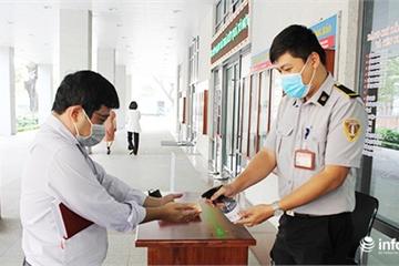 Đà Nẵng: Để lây nhiễm Covid-19 tại công sở, người đứng đầu chịu trách nhiệm