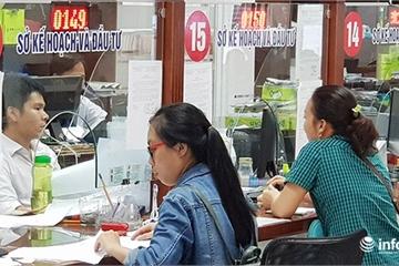 Đà Nẵng dừng nhận hồ sơ nộp trực tiếp, chỉ xử lý qua mạng từ ngày 2/4