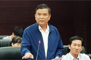 Ngân hàng Nhà nước đề nghị Đà Nẵng cho duy trì hoạt động phòng công chứng