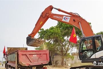 Đà Nẵng: Kịp thời thanh toán khối lượng cho nhà thầu không được thấp hơn quy định