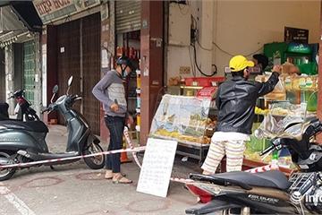 Đà Nẵng: Cơ sở ăn uống được bán trực tuyến, bán mang về từ 0h ngày 16/4
