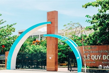 Đà Nẵng: Trường chuyên Lê Quý Đôn tuyển 300 học sinh lớp 10 năm học 2020 - 2021