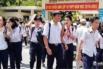 Đà Nẵng: Tuyển sinh lớp 10 công lập năm học 2020- 2021 theo phương thức nào?