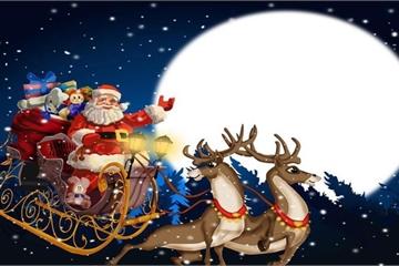 Vâng, Ông già Noel là có thật!