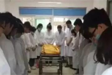 Nữ y tá 25 tuổi qua đời vì ung thư, hành động cuối đời khiến mọi người phải cúi đầu