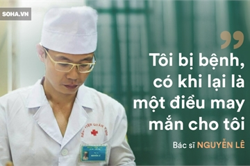 BS Nguyễn Lê 12 năm chiến đấu với ung thư: 'Tôi đã bán sức khỏe khi tỉnh ngộ đã muộn'