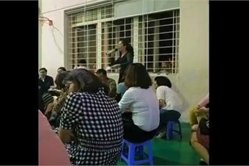 Cô giáo phát ngôn kỳ thị cha mẹ đơn thân xin tha thứ