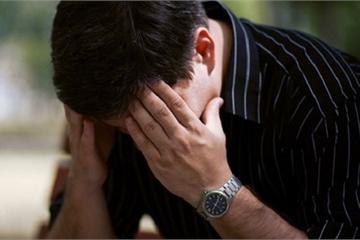 Người đàn ông lạnh nhạt với vợ ngay sau cưới vì căn bệnh khó nói