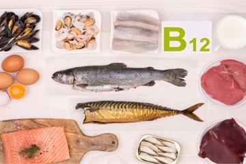 9 thực phẩm giúp người cao tuổi hấp thụ dinh dưỡng tốt hơn