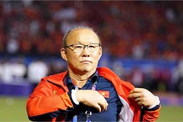Sao Hàn 'đột nhập' nhà HLV Park Hang seo tại Hà Nội vì quá 'hot'