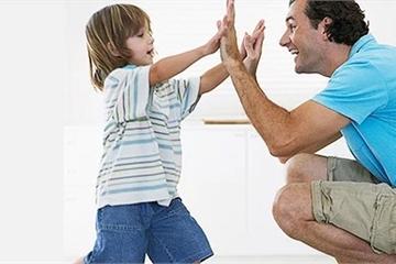 Những mẹo nuôi dạy một đứa trẻ hoàn hảo