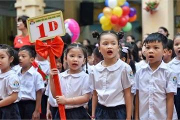 Tết Nguyên đán Canh Tý 2020, học sinh Hà Nội nghỉ  8 ngày liên tục