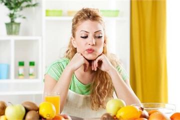 Lựa chọn ăn uống để giữ dáng ngày Tết