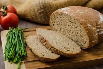 Công dụng của bánh mì đen đối với sức khỏe