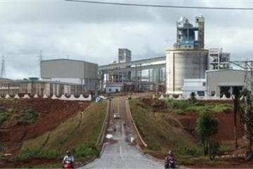 Đắk Nông: Tai nạn thang máy tại Alumin Nhân Cơ, 2 công nhân tử vong