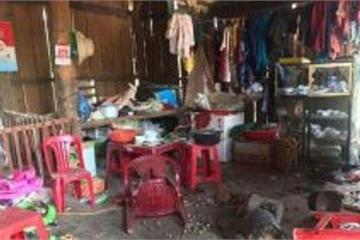 Xác định được nguyên nhân vụ nổ kinh hoàng ở Đắk Lắk khiến 4 người bị thương