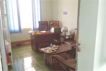 Trộm đột nhập trụ sở huyện lấy nhiều máy tính có lưu trữ thông tin quan trọng