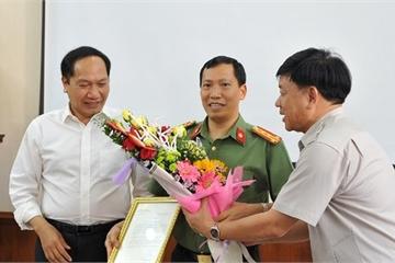 Triệt phá đường dây xăng giả: Phó Thủ tướng gửi thư khen Công an Đắk Nông
