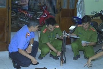Vụ nổ súng truy sát vợ hờ ở Đắk Lắk: Đối tượng gây án từng có 2 tiền án